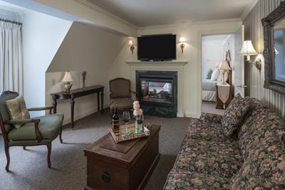 Tuckerman's Suite
